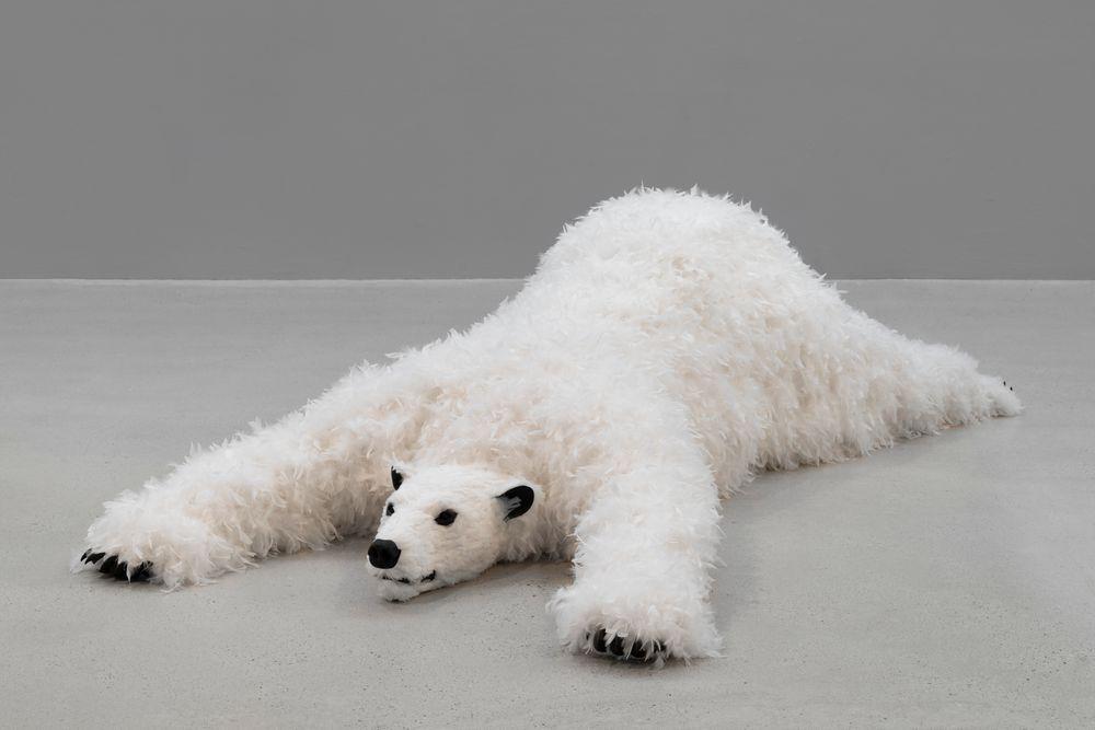 Artist:Paola PIVI, Exhibition:We are the Alaskan tourists
