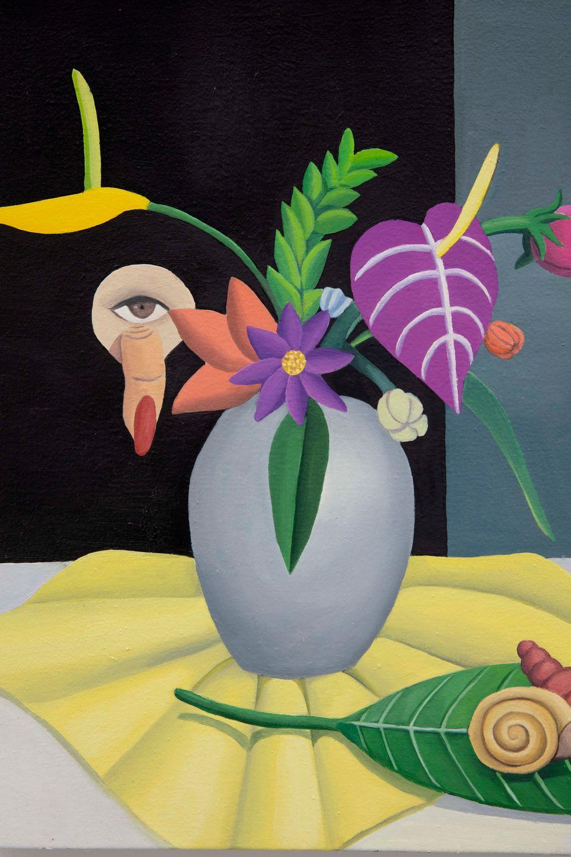 Artist:GaHee PARK, Exhibition: