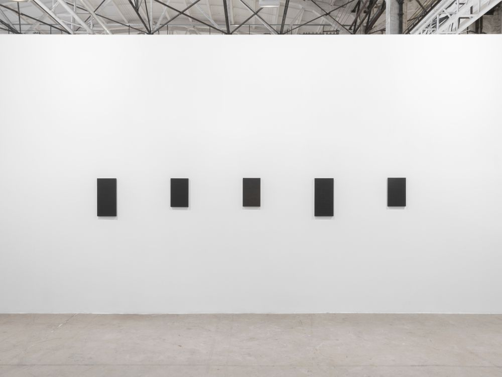 Artist:Maria TANIGUCHI, Exhibition:Westbund Art Fair