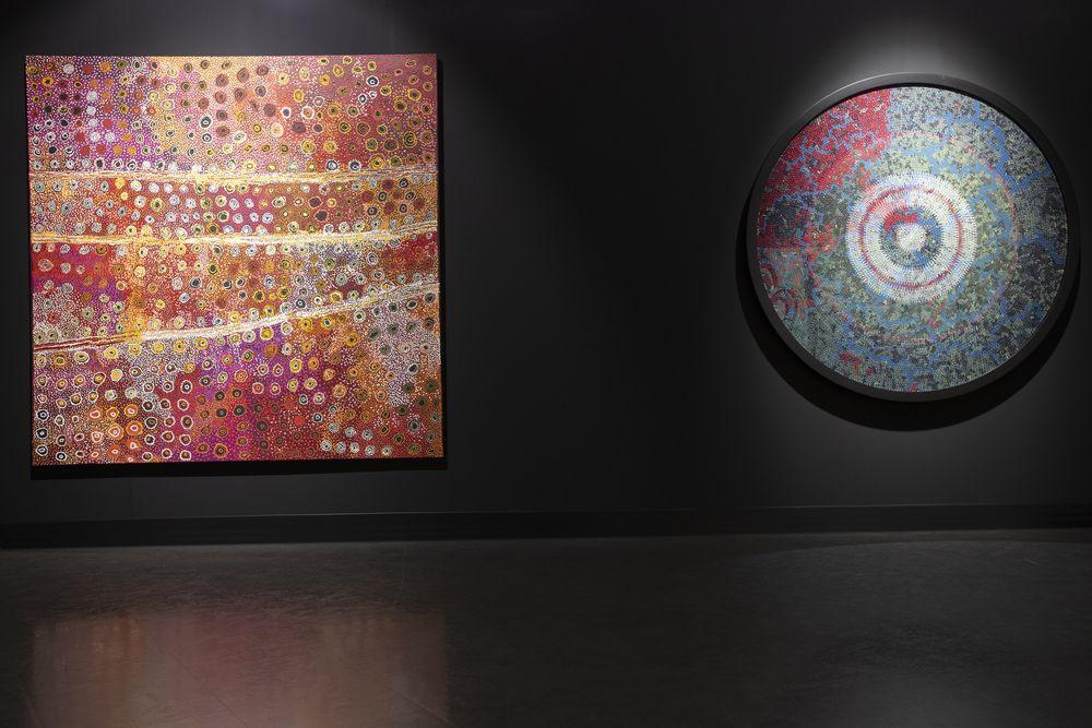 Artist:Bharti KHER, Exhibition:Résonance