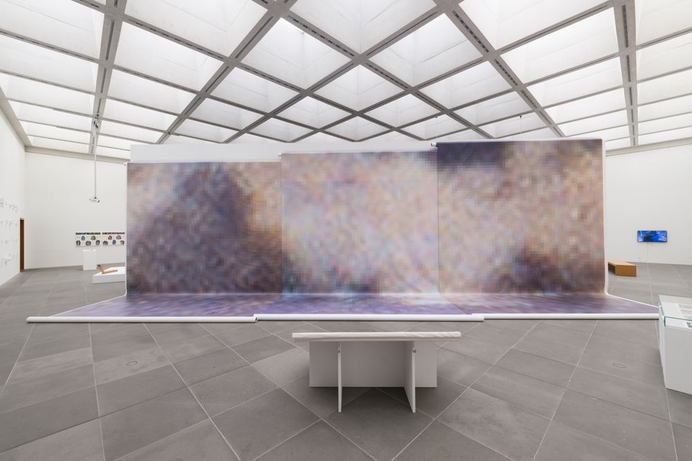Artist:Paola PIVI, Exhibition:What if... About Utopia in Art, Architecture and Design