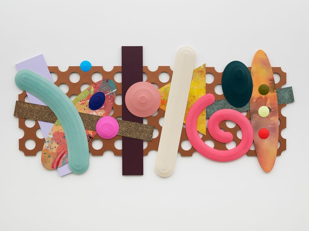 Artist:Josh SPERLING, Exhibition:Paradise
