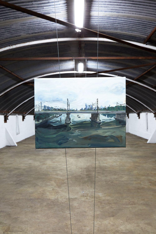 Artist:Jean-Philippe DELHOMME, Exhibition:Jean-Philippe Delhomme