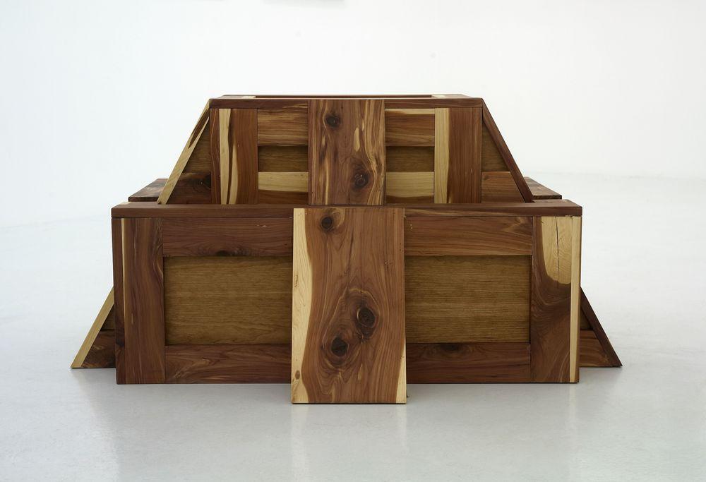 Artist:Daniel ARSHAM, Exhibition:Miami Nice