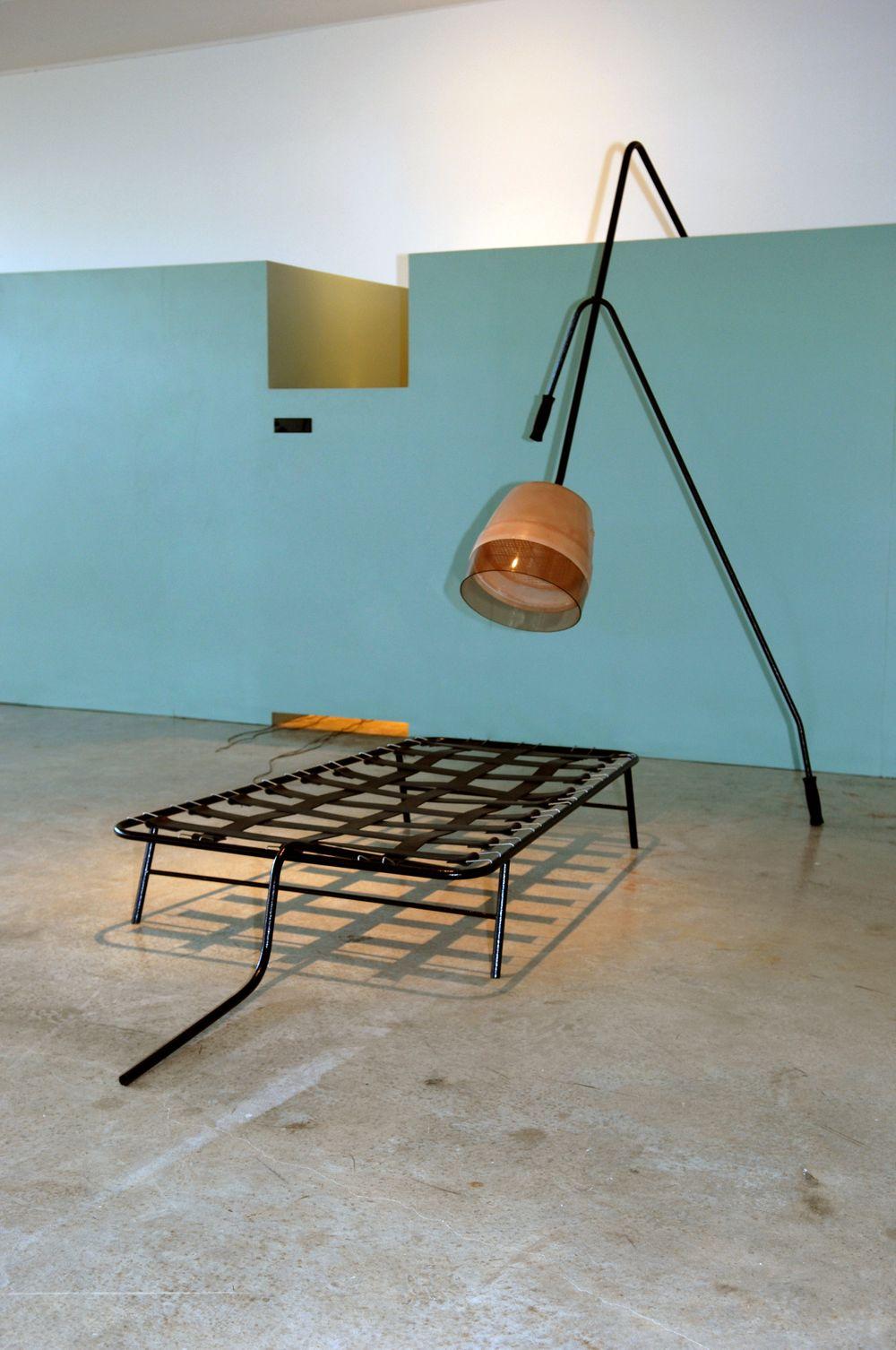 Artist:Tatiana TROUVÉ, Exhibition:Time Snares
