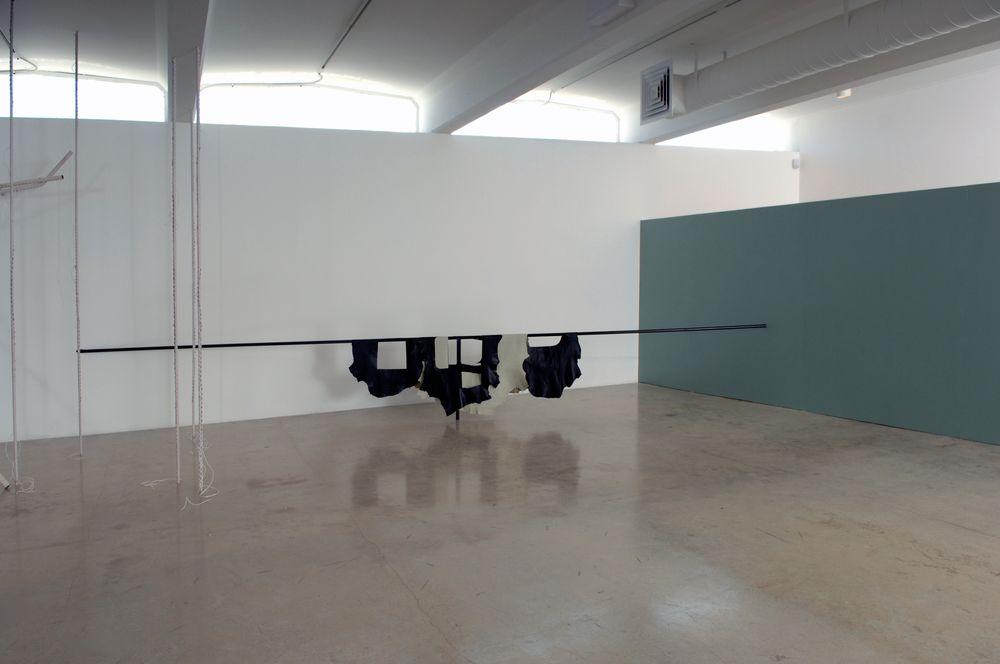 Artist:塔蒂安娜·杜薇, Exhibition:Time Snares