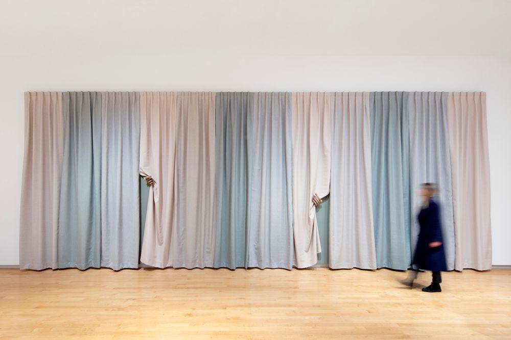 Artist:Genesis BELANGER, Exhibition:Through the Eye of a Needle