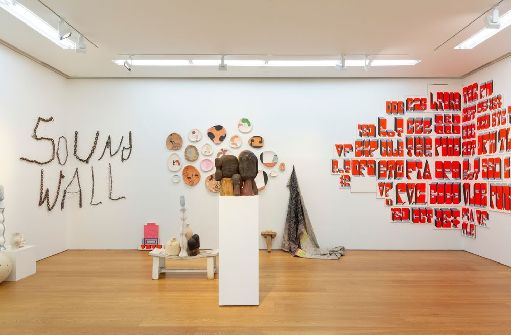 Artist:Barry MCGEE, Exhibition:The Other Side