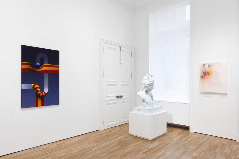 Artist:, Exhibition:FIAC BOOTH 2020