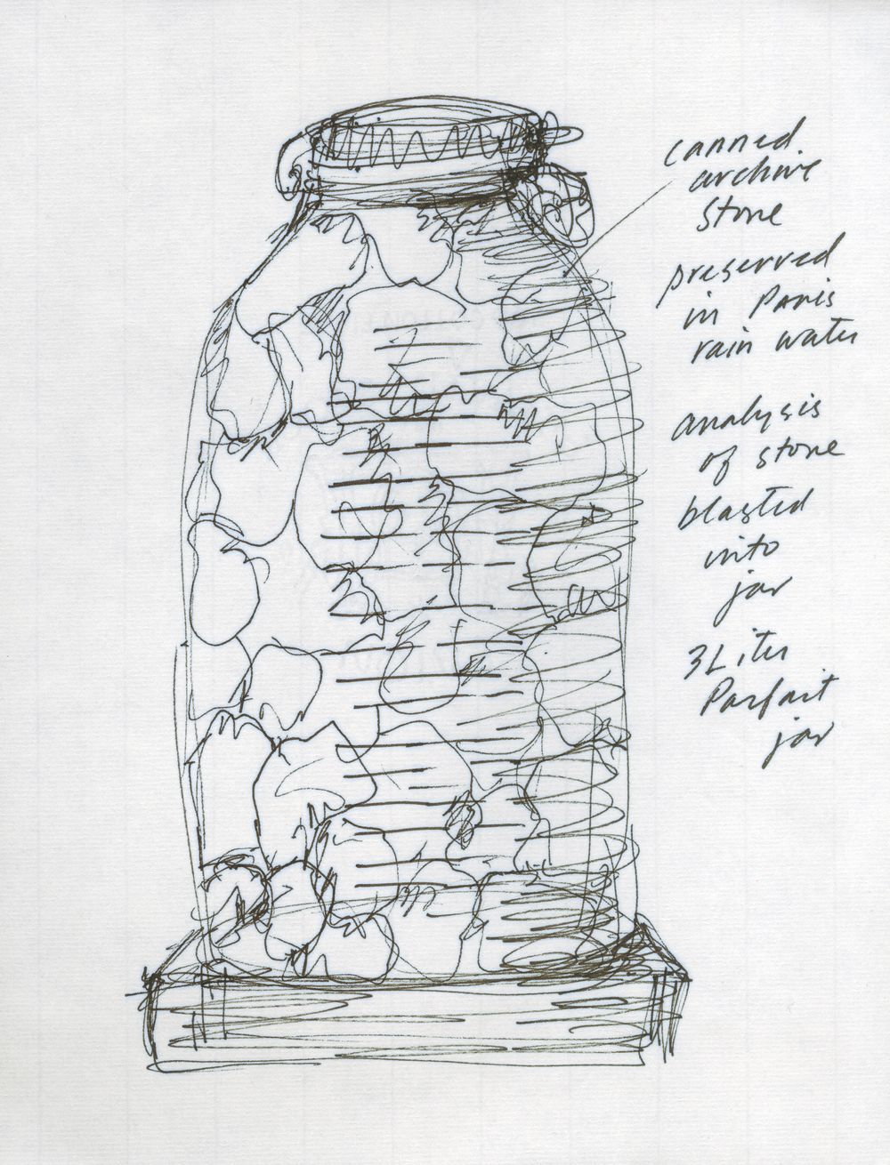 Artist:ERICSON & ZIEGLER, Exhibition: