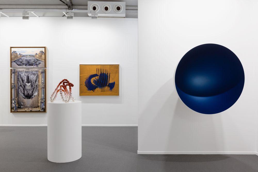 Artist:, Exhibition:Art Dubai