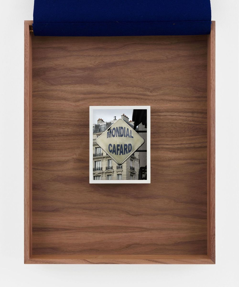 Artist:, Exhibition:FIAC OVR