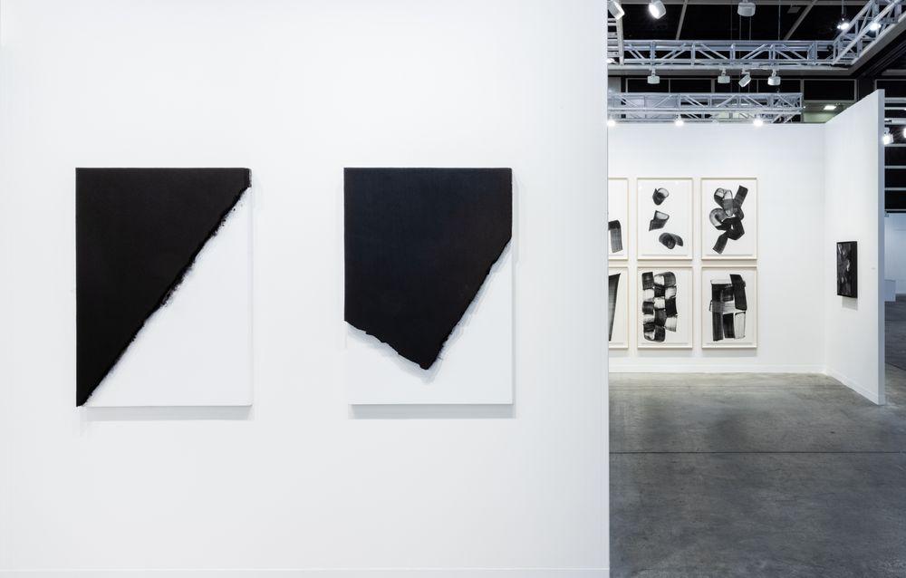 Artist:LEE Bae, Exhibition:Art Basel Hong Kong