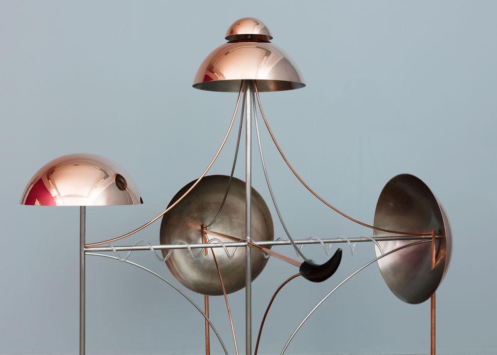 Artist:Laurent GRASSO, Exhibition:7,83