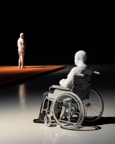 Artist:ELMGREEN & DRAGSET, Exhibition:Short Story