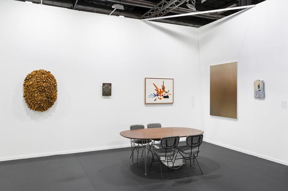 Artist:Iván ARGOTE, Exhibition:ARCO Madrid