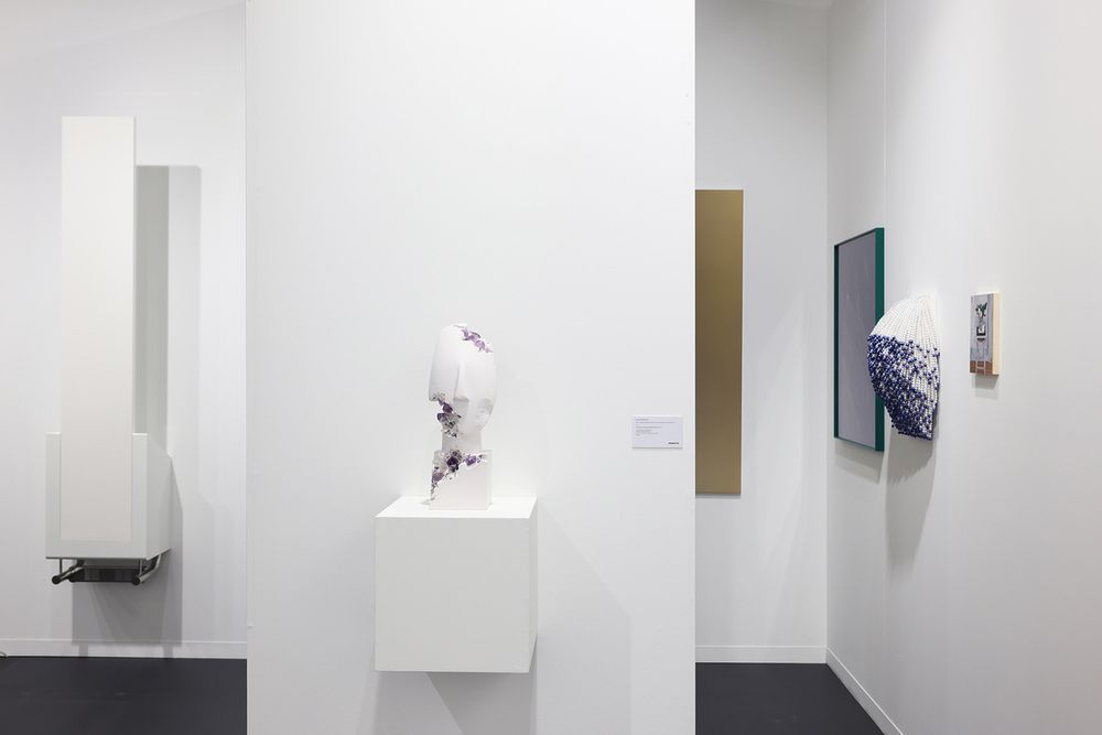 Artist:Jean-Michel OTHONIEL, Exhibition:Art Monte Carlo