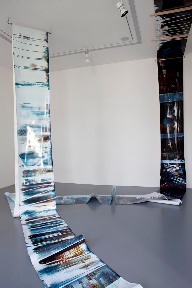 Artist:, Exhibition:Process(ing)