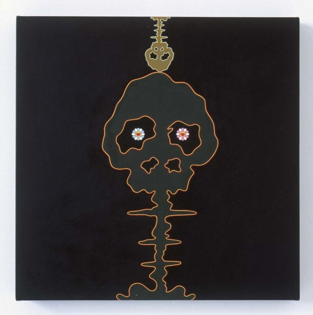 Artist:Takashi MURAKAMI, Exhibition:Kaikai Kiki