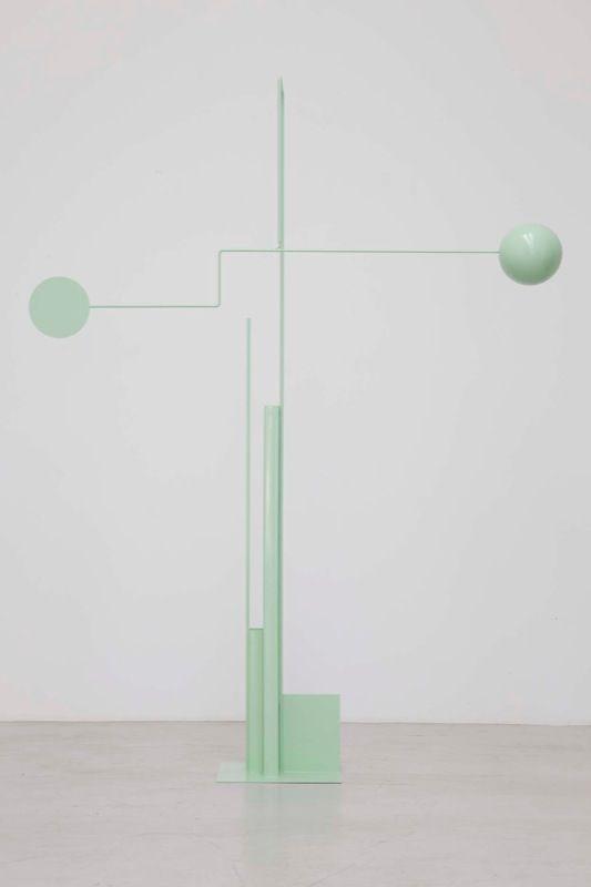 Artist:Xavier VEILHAN, Exhibition: