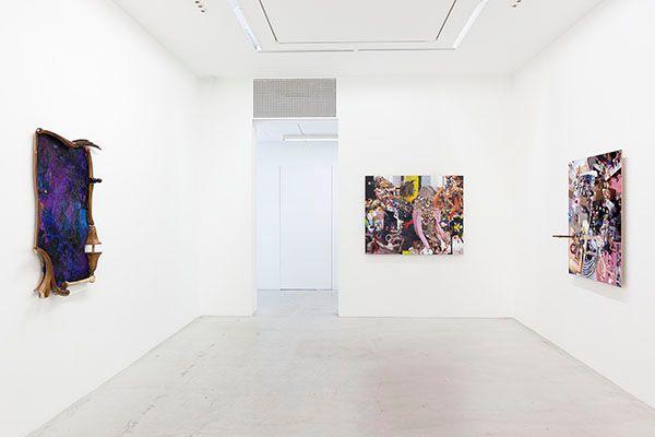 Artist:GELITIN, Exhibition:The Voulez Vous chaud