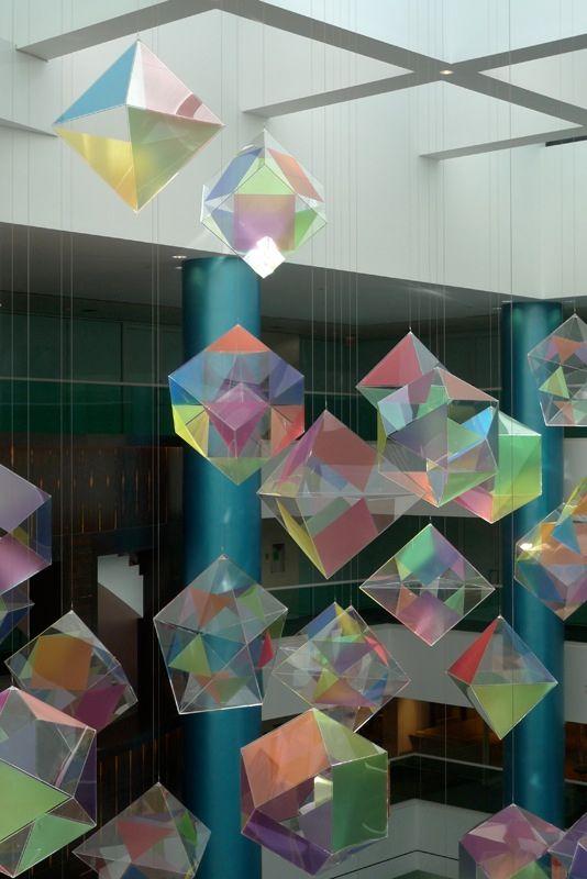 Artist:Lionel ESTÈVE, Exhibition:A Chaos