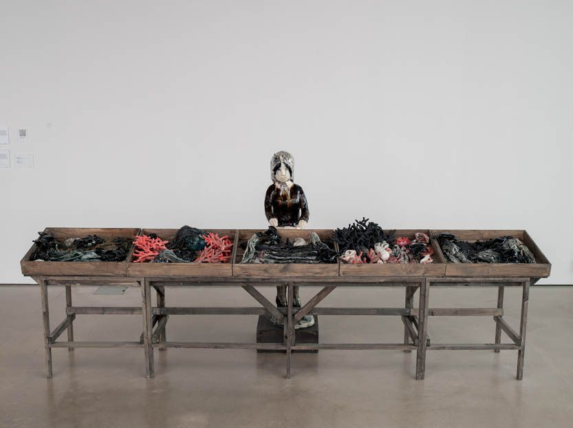Artist:Klara KRISTALOVA, Exhibition: