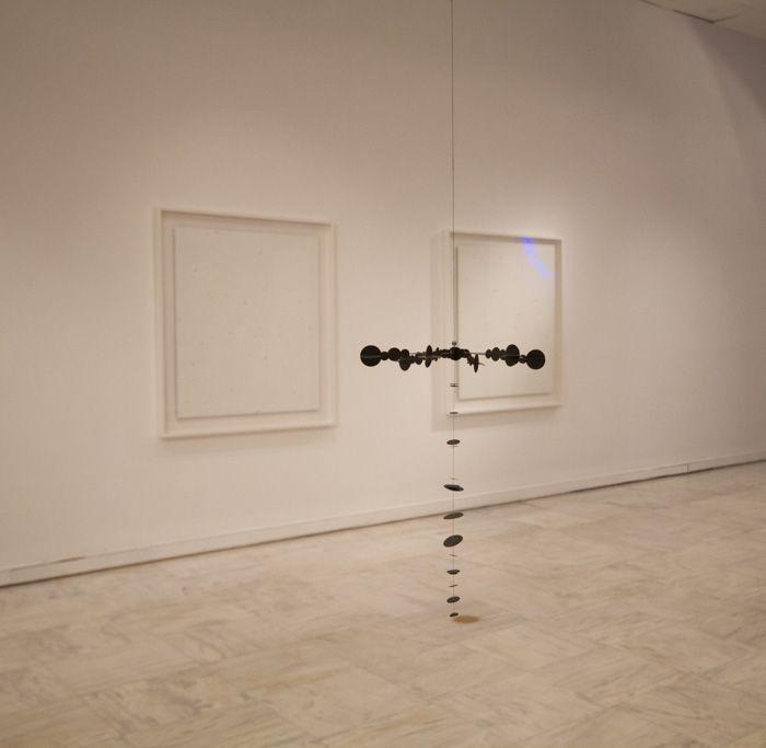 Artist:Lionel ESTÈVE, Exhibition:Heavy Lines