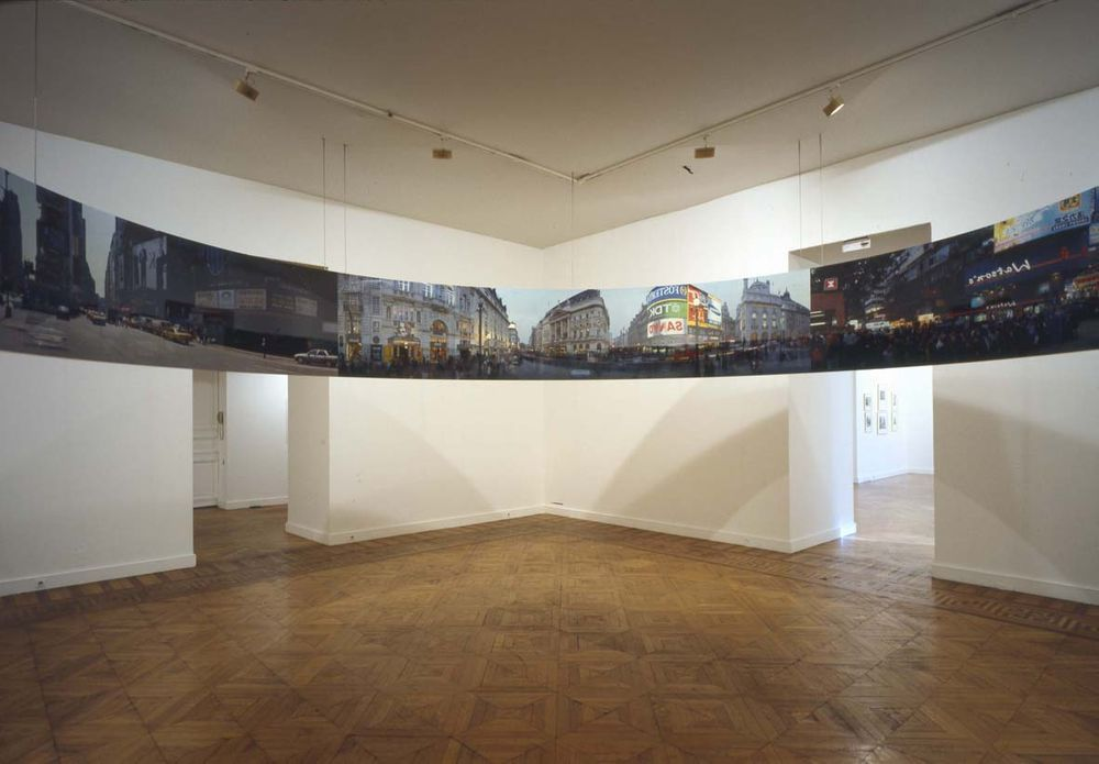 Artist:Mariko MORI, Exhibition:Beginning of the End