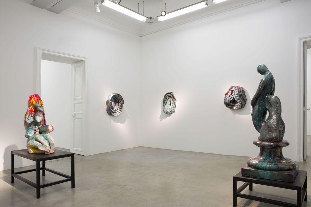 Artist:Johan CRETEN, Exhibition:The Vivisector