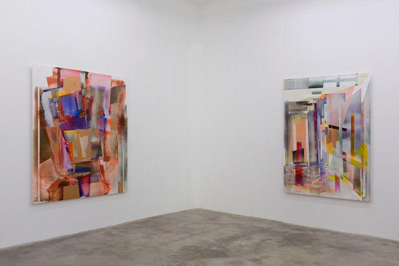 Artist:, Exhibition: