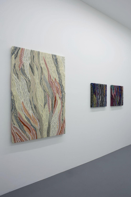 Artist:Harold ANCART, Exhibition: