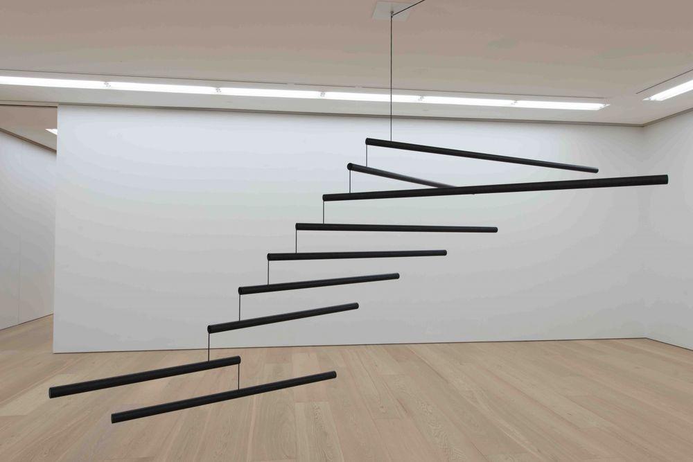 Artist:Xavier VEILHAN, Exhibition:Mobiles