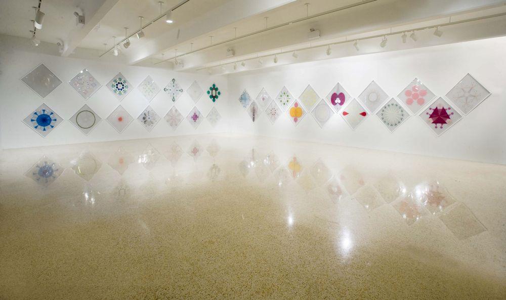 Artist:萊諾·艾斯提夫, Exhibition:Pistils