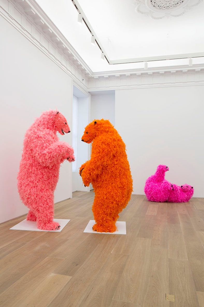 Artist:Paola PIVI, Exhibition:Ok, you are better than me, so what?