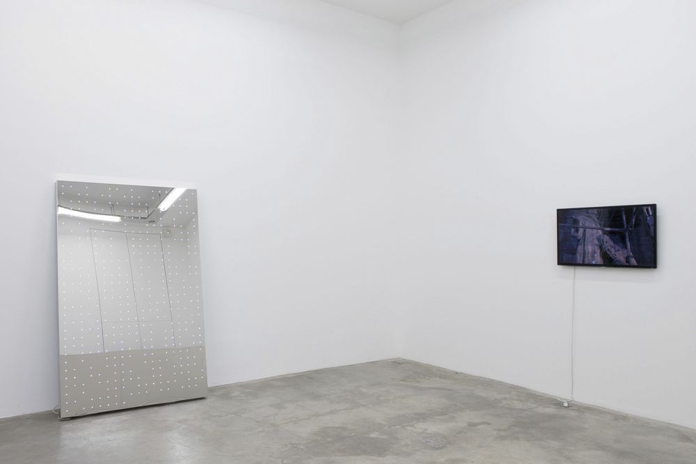 Artist:Iván ARGOTE, Exhibition:STRENGTHLESSNESS