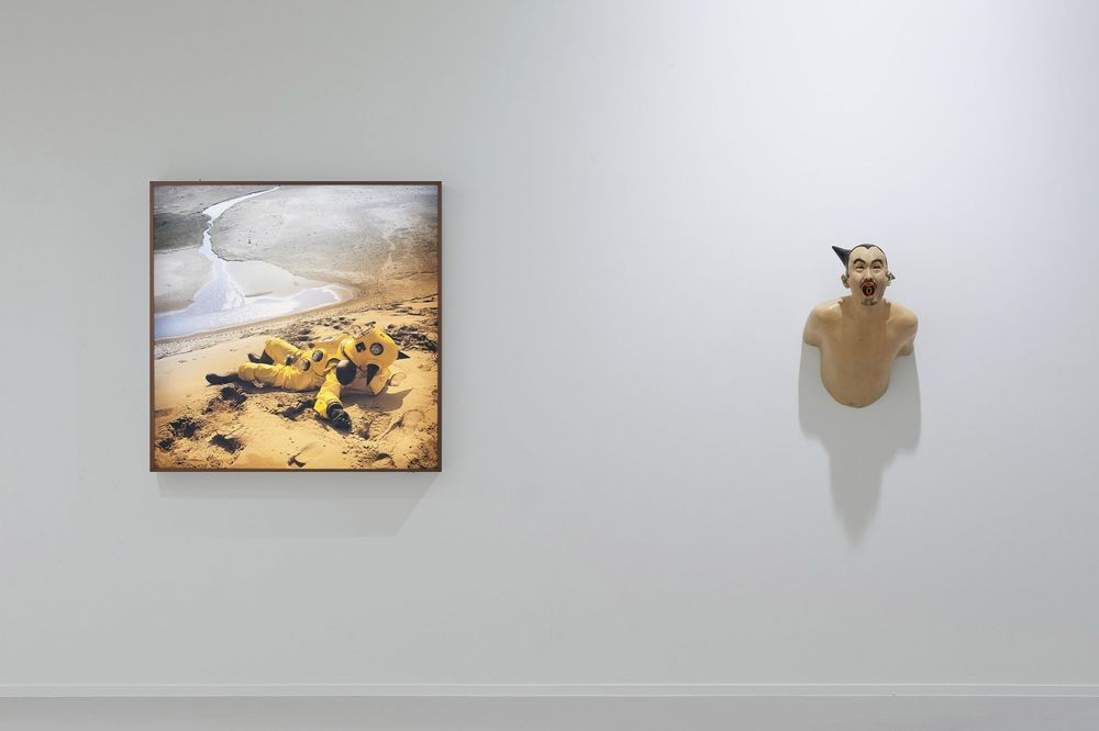 Artist:, Exhibition:Happy Birthday Galerie Perrotin / 25 ans