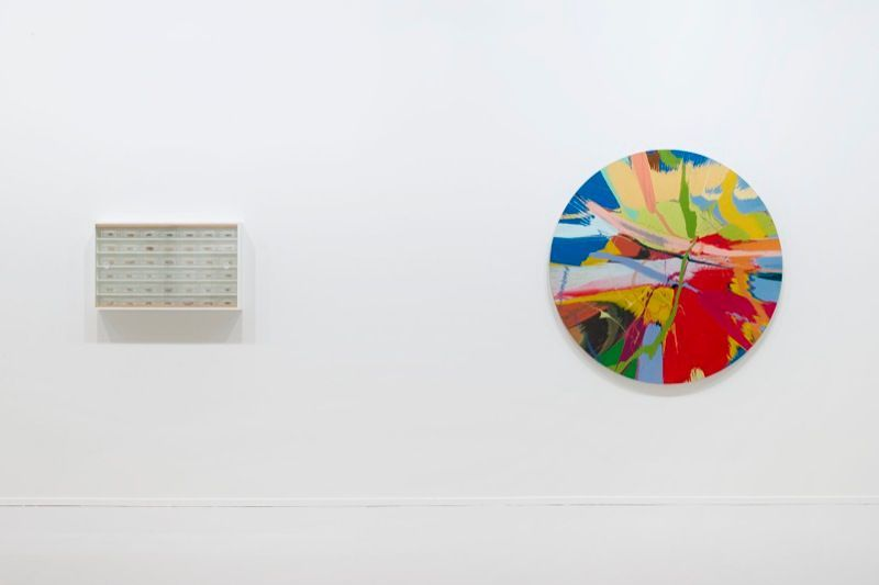 Artist:, Exhibition:Happy Birthday Galerie Perrotin / 25 ans
