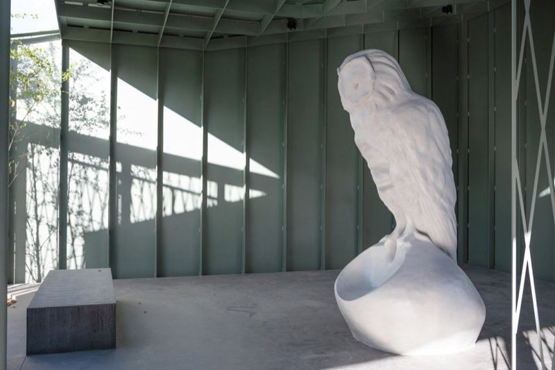 Artist:Johan CRETEN, Exhibition:The Storm