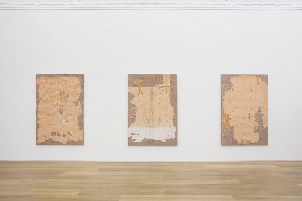 Artist:John HENDERSON, Exhibition:A Revision