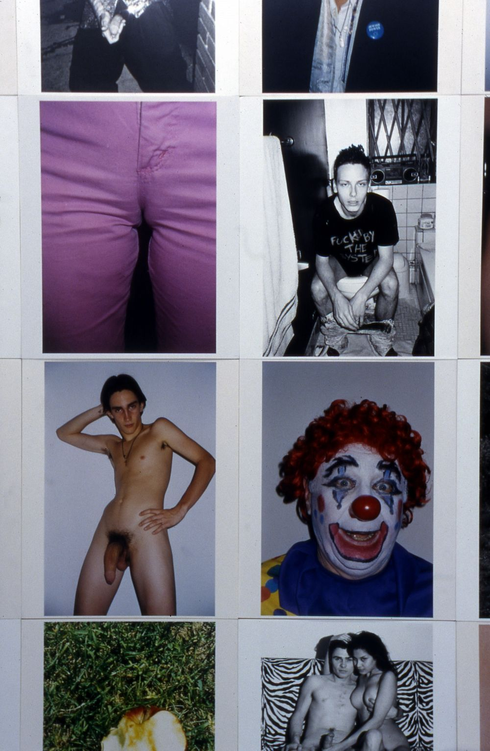 Artist:Terry RICHARDSON, Exhibition:Je t'aime