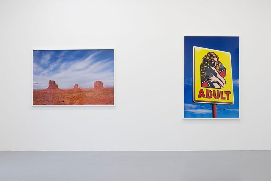 Artist:Terry RICHARDSON, Exhibition:The Sacred and The Profane
