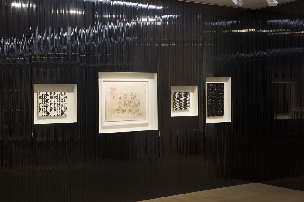Artist:Gregor HILDEBRANDT, Exhibition:Coming by Hazard