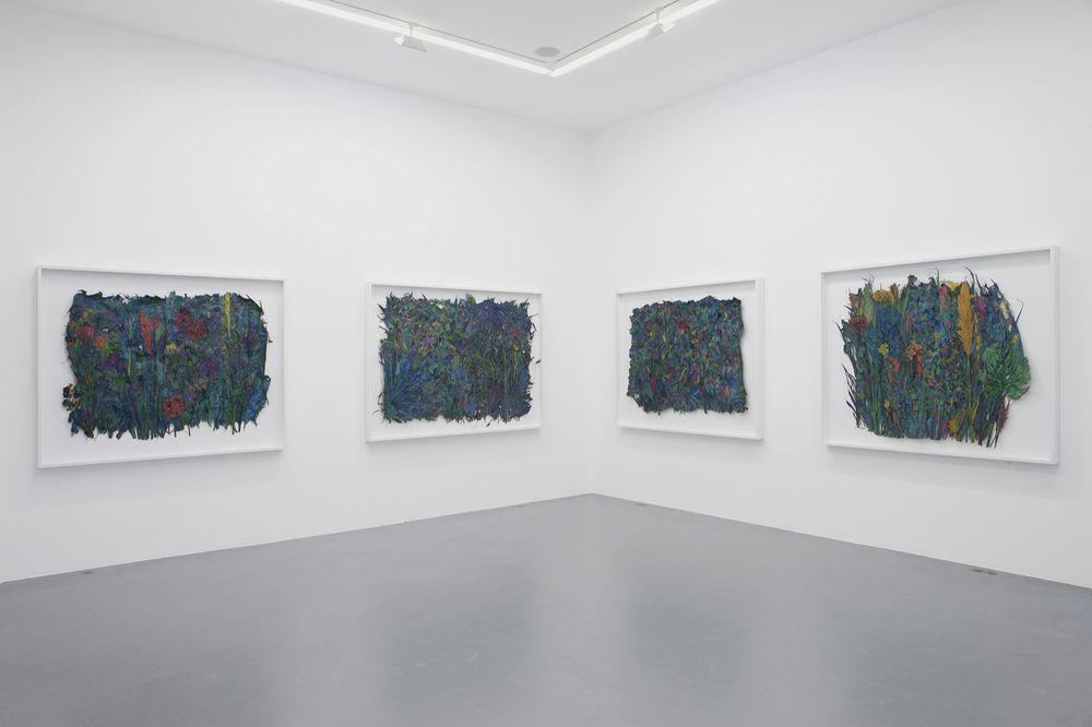 Artist:Lionel ESTÈVE, Exhibition:a wander