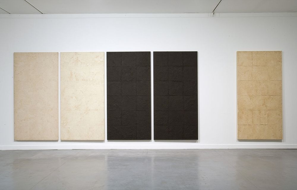 Artist:CHUNG Chang-Sup, Exhibition:Retrospective
