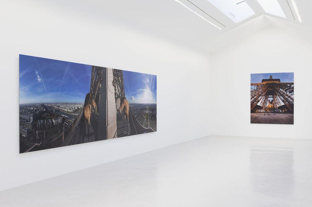 Artist:波拉·彼薇, Exhibition:Yee-Haw