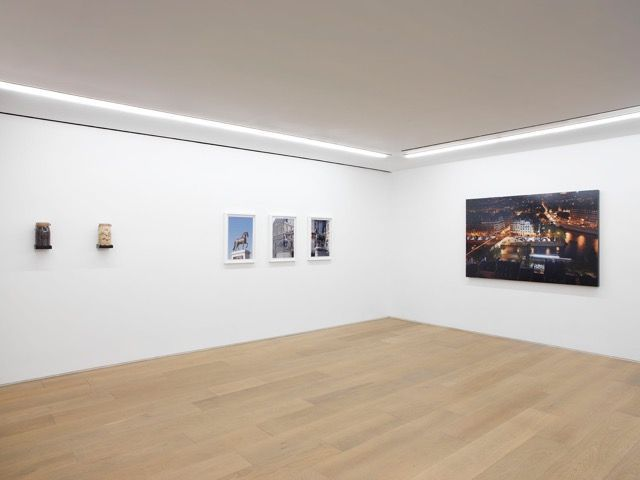 Artist:, Exhibition:Paris Holiday