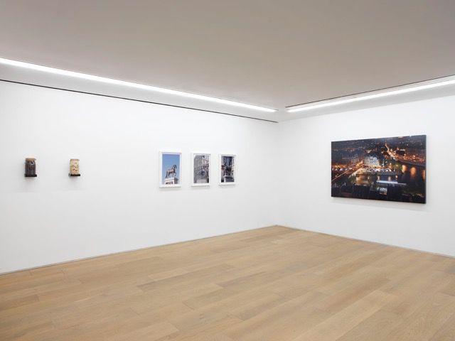 Artist:, Exhibition:Paris Holiday