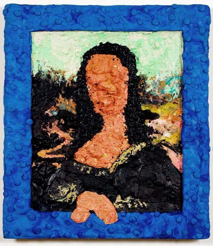 Artist:GELITIN, Exhibition:Paris Holiday