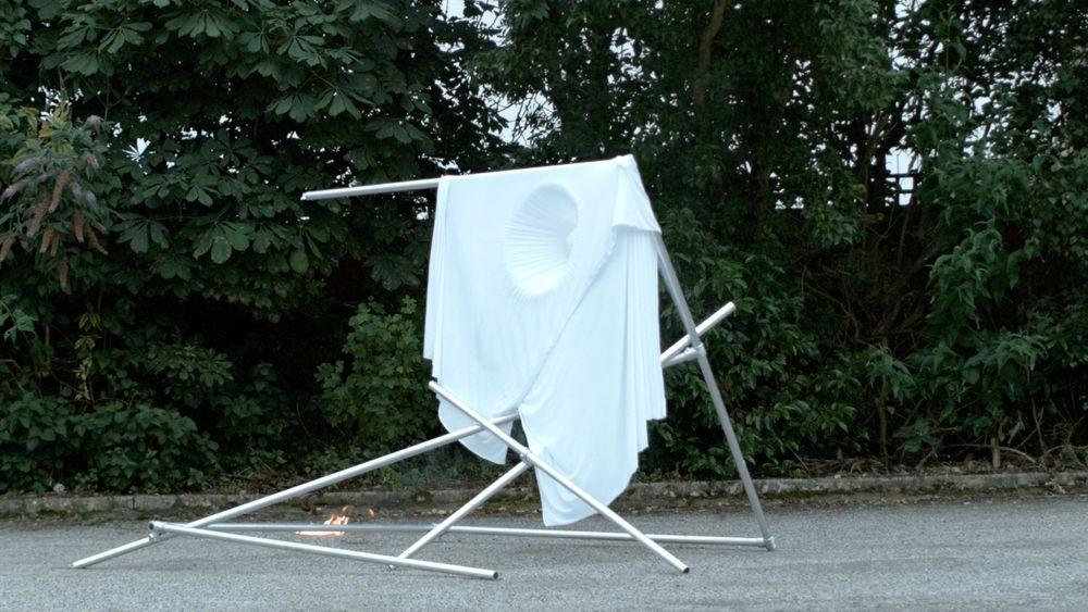 Artist:Iván ARGOTE, Exhibition:Intersections (after Lautréamont)